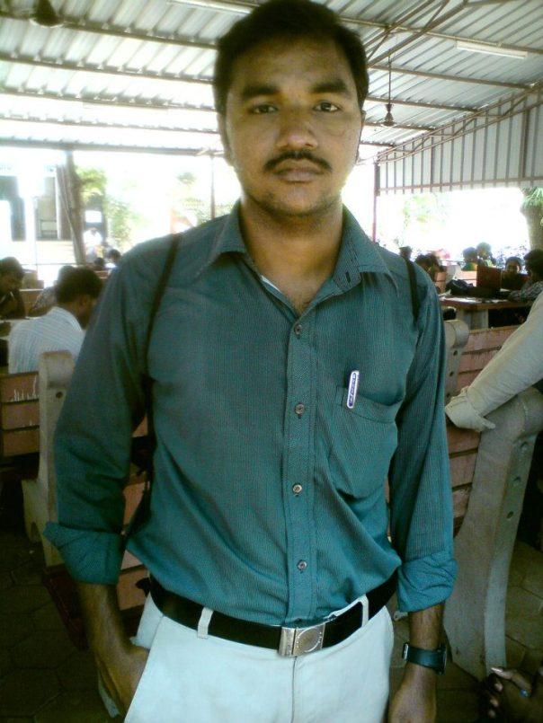 In Madras University