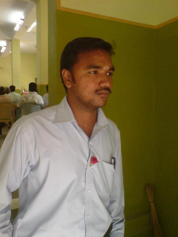In friend Kesavan Marriage