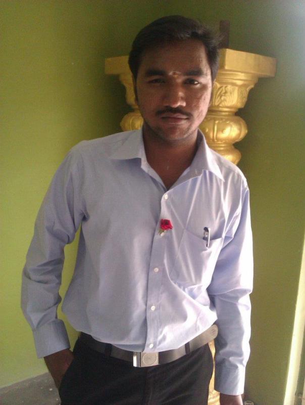 In friend Kesavn Marriage