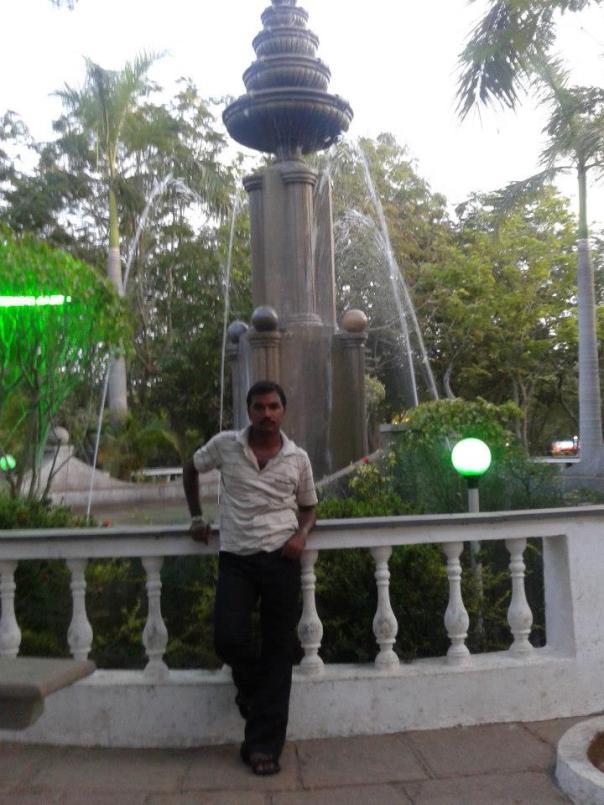 In Queensland, Theme Park, Chennai
